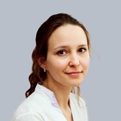 Ерофеевская Татьяна Николаевна
