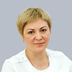 Губанова Элла Николаевна