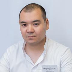 Иркалиев Альберт Михайлович