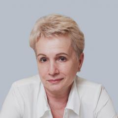 Дрезина Светлана Ювенальевна