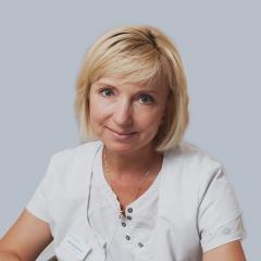 Таскина Оксана Анатольевна