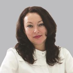 Смаглеева Анжелика Валерьевна