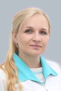 Толмачева Юлия Вячеславовна