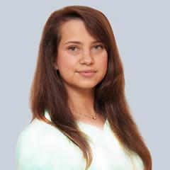 Кравцова Елена Геннадиевна