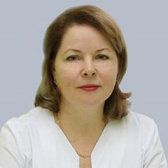 Сапега Ирина Валерьевна