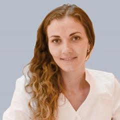 Венецкая Ирина Владимировна