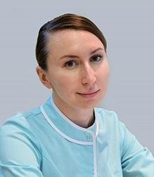 Жерновая Екатерина Дмитриевна