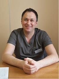 Абдуллин Искандер Ильфакович