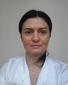 Абдулмеджидова Анисат Газиевна