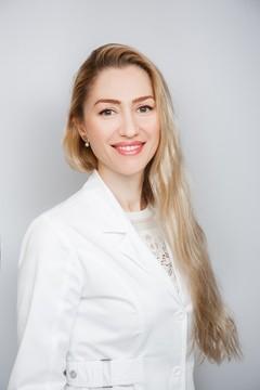 Алимхаджиева Милана Абдуллаевна