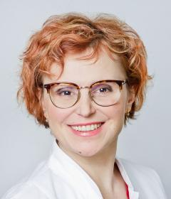 Андреева Юлия Евгеньевна