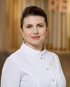 Селихова Мария Викторовна