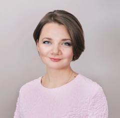 Аверина Таисия Вячеславовна