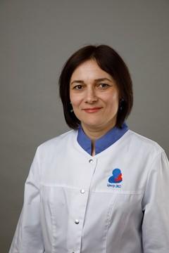 Багаутдинова Зумрут Магомедовна