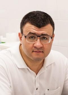 Бахшинян Тигран Рубенович