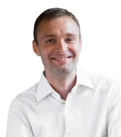 Барков Виталий Олегович