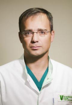Базанов Павел Александрович