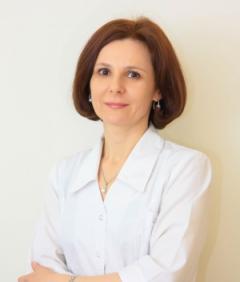 Белоконь Ирина Петровна