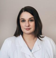 Близнюкова Наталья Сергеевна