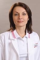 Богомолова Ольга Сергеевна