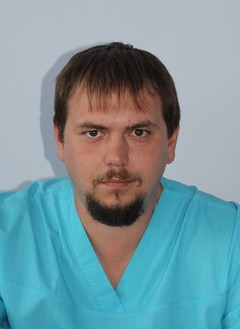 Чеботарев Даниил Андреевич