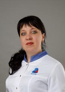 Чека Наталья Эдуардовна