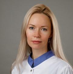 Челнокова Наталья Валериевна