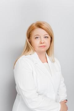 Чежина Маргарита Валентиновна