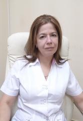 Кошелева Наталья Ивановна