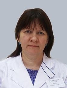 Савушкина Галина Викторовна