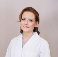 Денисова Валентина Михайловна