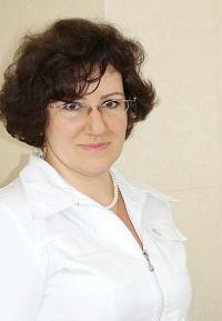 Дорофеева Лариса Анатольевна