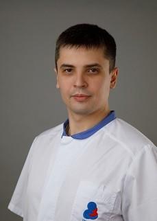 Древаль Александр Михайлович