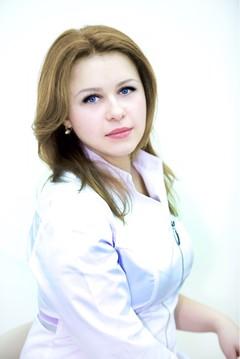 Дружинина Алёна Юрьевна