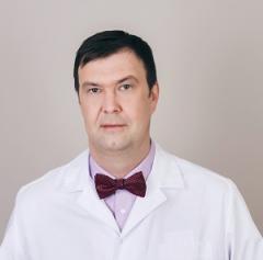 Дубинин Андрей Анатольевич