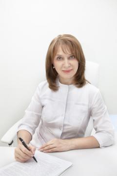 Дворянинова Тамара Васильевна