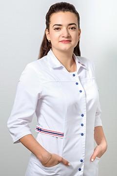 Блажко Элиза Сергеевна