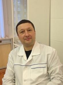 Лозовицкий Дмитрий Витальевич