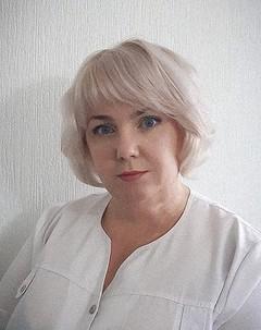 Ефимцева Наталья Васильевна