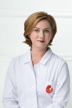 Ховрина Елена Алексеевна
