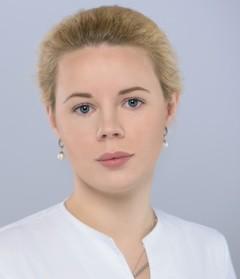 Гагарская Анна Сергеевна