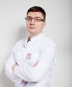 Геркулов Дмитрий Андреевич