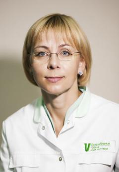 Горская Ольга Сергеевна