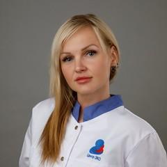 Грачева Ирина Андреевна