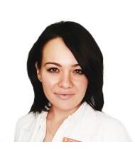 Грибанова Нина Давидовна