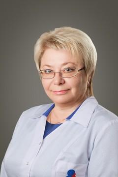 Груздова Ольга Анатольевна
