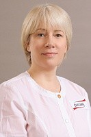 Гусарева Анна Александровна