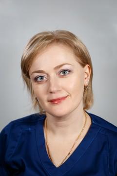 Гвасалия Русудан Гивиевна