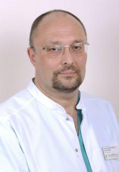 Хабаров Сергей Вячеславович