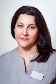 Хан Татьяна Владимировна